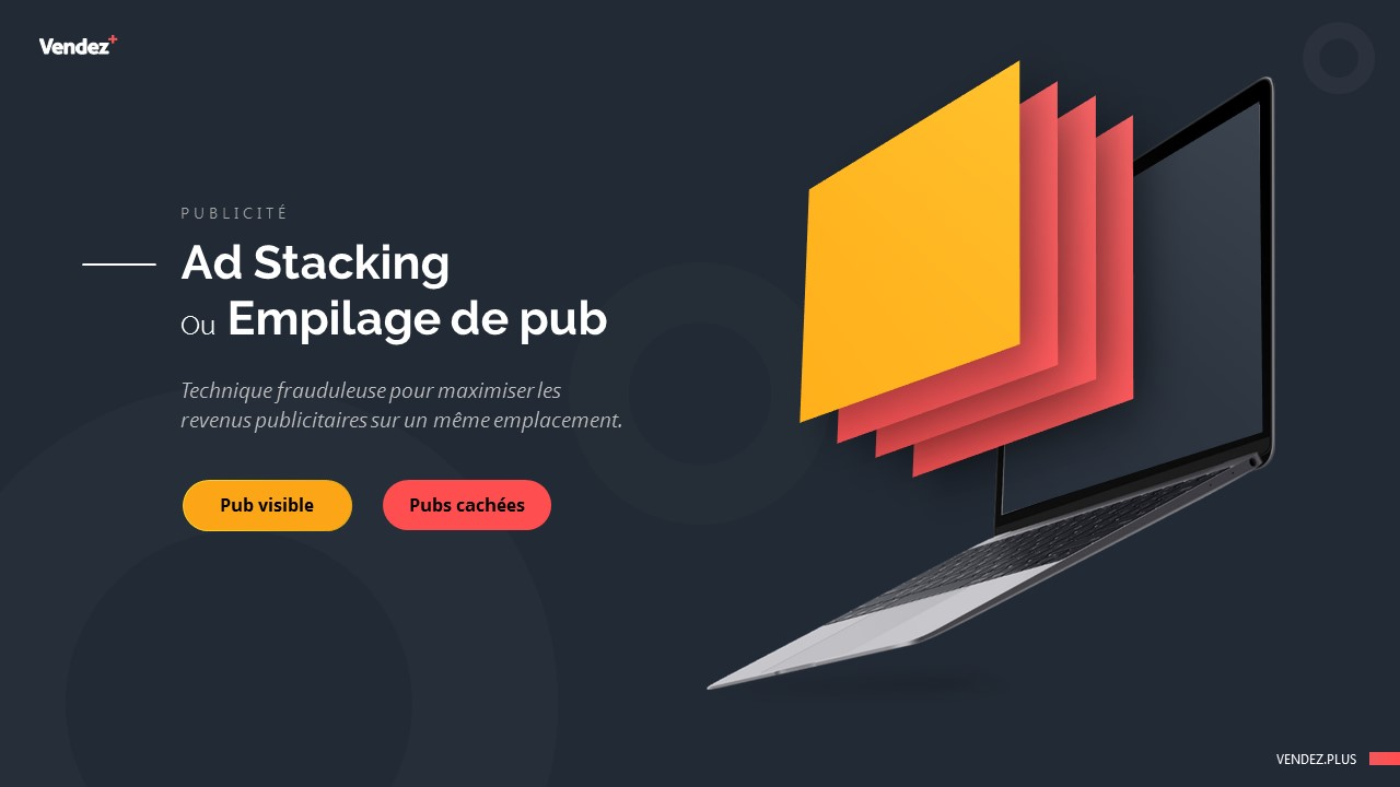 La technique de l'Ad Stacking
