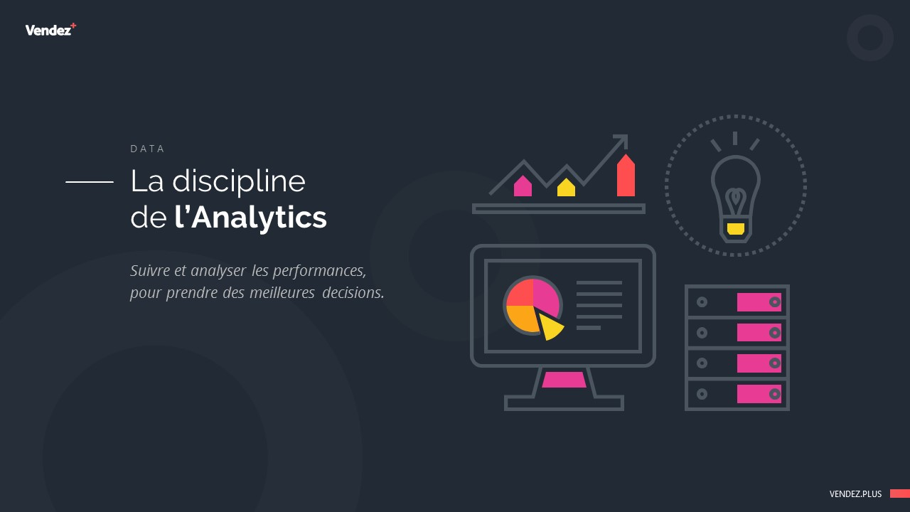 Analytics - Définition
