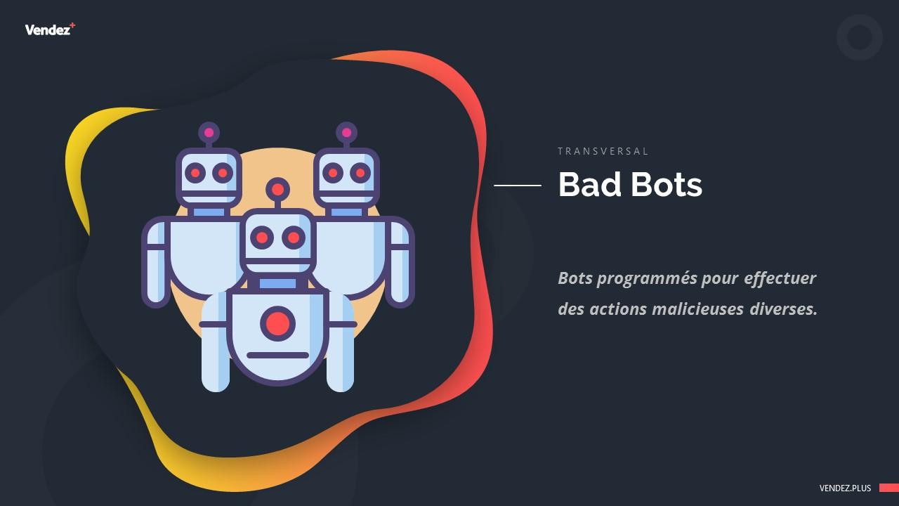 Bad bot : définition
