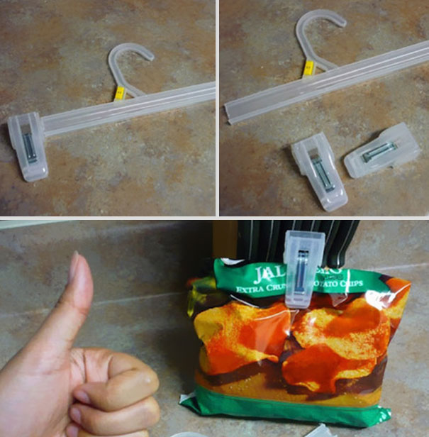 Exemple life hack