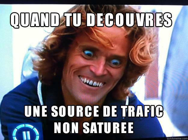 Meme trafic